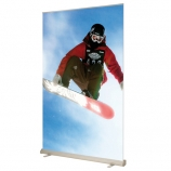 HQ Roll up banner
